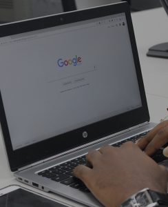 Enterprise focused digital marketing