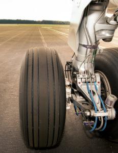 aero-wheels