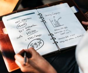 Digital marketing strategy for enterprise businesses