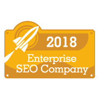 2018 Enterprise SEO Company