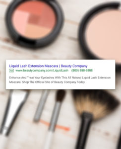 Beauty Paid Management Strategies | VELOX Media