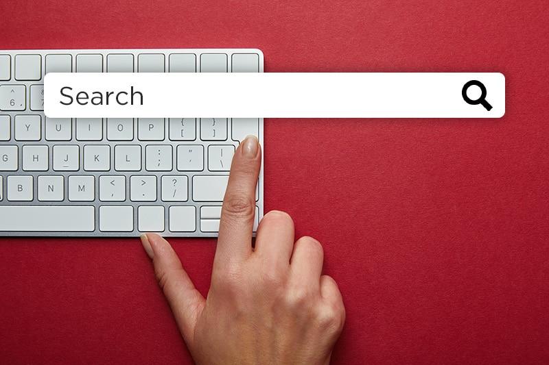VELOX Organic Search