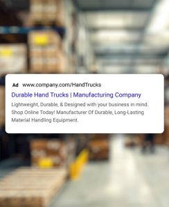 manufacturing-paid-search